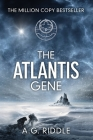 The Atlantis Gene: A Thriller (the Origin Mystery, Book 1) Cover Image