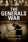 The Generals' War: Operational Level Command on the Western Front in 1918 (Twentieth-Century Battles) Cover Image