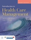 Introduction to Health Care Management [With Access Code] Cover Image