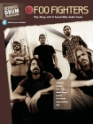 Foo Fighters: Ultimate Drum Play-Along Book/2-CD Pack Cover Image