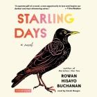 Starling Days Lib/E Cover Image
