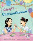 Ginger and Chrysanthemum Cover Image