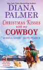 Christmas Kisses with My Cowboy: Three Charming Christmas Cowboy Romance Stories Cover Image