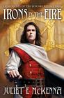Irons in the Fire (Chronicles of the Lescari Revolution #1) Cover Image