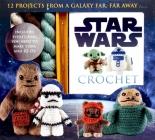 Star Wars Crochet Cover Image