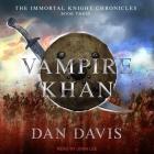 Vampire Khan Lib/E Cover Image