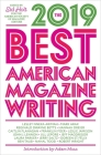 The Best American Magazine Writing 2019 Cover Image