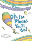 Dr. Seuss Happy Graduation Gift Set: Oh the Places You'll Go! Cover Image