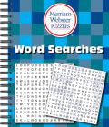 Merriam Webster Word Search Cover Image