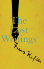 The Lost Writings Cover Image