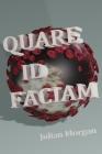 Quare Id Faciam: Aenigmata Latina Cover Image