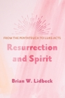 Resurrection and Spirit Cover Image