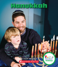 Hanukkah (Rookie Read-About Holidays) (Library Edition) Cover Image