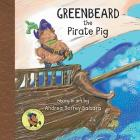 Greenbeard the Pirate Pig Cover Image