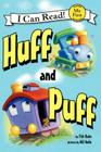 Huff and Puff (My First I Can Read) Cover Image