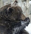 Living Wild: Brown Bears Cover Image