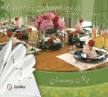 Creative Napkins and Table Settings Cover Image