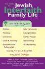Guide to Jewish Interfaith Family Life: An Interfaithfamily.com Handbook Cover Image