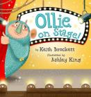 Ollie on Stage Cover Image