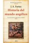 Historia del Mundo Angélico Cover Image