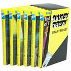 Nancy Drew Starter Set 6 Volume Boxed Set Cover Image