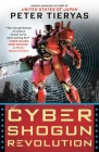 Cyber Shogun Revolution (A United States of Japan Novel #3) Cover Image