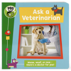 Ask a Veterinarian (PBS Kids) Cover Image