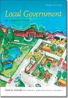 Local Government in Connecticut, Third Edition (Driftless Connecticut) Cover Image