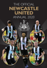 The Official Newcastle United Annual 2021 Cover Image