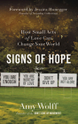 Signs of Hope: How Small Acts of Love Can Change Your World Cover Image