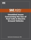 Unsettled Issues Concerning the Use of Fuel Cells in Electric Ground Vehicles Cover Image