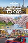 Lonely Planet Make My Day Tokyo Cover Image