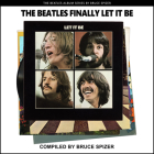 The Beatles Finally Let It Be Cover Image