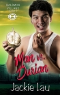 Man vs. Durian Cover Image