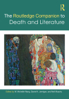 The Routledge Companion to Death and Literature (Routledge Literature Companions) Cover Image