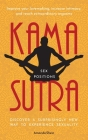 Kama Sutra Sex Positions Cover Image