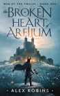 The Broken Heart of Arelium Cover Image