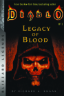 Diablo: Legacy of Blood (Blizzard Legends) Cover Image