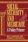 Social Security and Medicare: A Policy Primer Cover Image