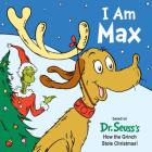 I Am Max (Dr. Seuss's I Am Board Books) Cover Image