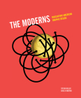 The Moderns: Midcentury American Graphic Design Cover Image