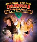 Tenacious D in: The Pick of Destiny Cover Image