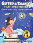 Gifted and Talented Test Preparation: OLSAT(R) Level A Prep Guide and Workbook Cover Image