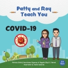 Patty and Roy Teach You COVID-19 Cover Image