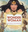 Wonder Woman: The Way of the Amazons Cover Image
