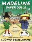 Madeline Paper Dolls Cover Image