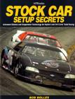 Stock Car Setup Secrets HP1401 Cover Image