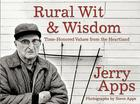 Rural Wit and Wisdom: Time-Honored Values from the Heartland Cover Image