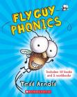 Fly Guy Phonics Boxed Set Cover Image