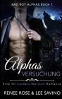 Alphas Versuchung (Bad Boy Alphas #1) Cover Image